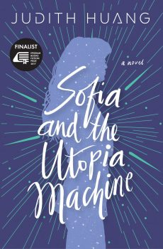 Sofia and the Utopia Machine cover