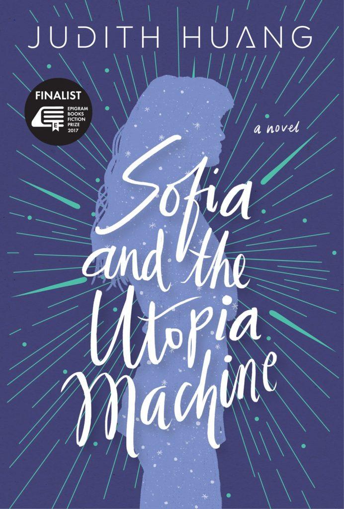 Sofia and the Utopia Machine cover